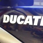 Ducati Diavel 13