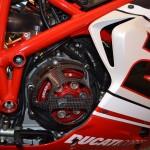 Ducati 1098R-Bayliss LE-Clutch