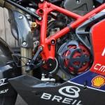 Ducati 999R Xerox-Engine