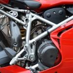 Ducati 999s - Engine1