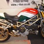 Ducati S4RS Monster 1