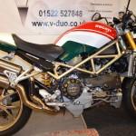 Ducati S4RS Monster 2