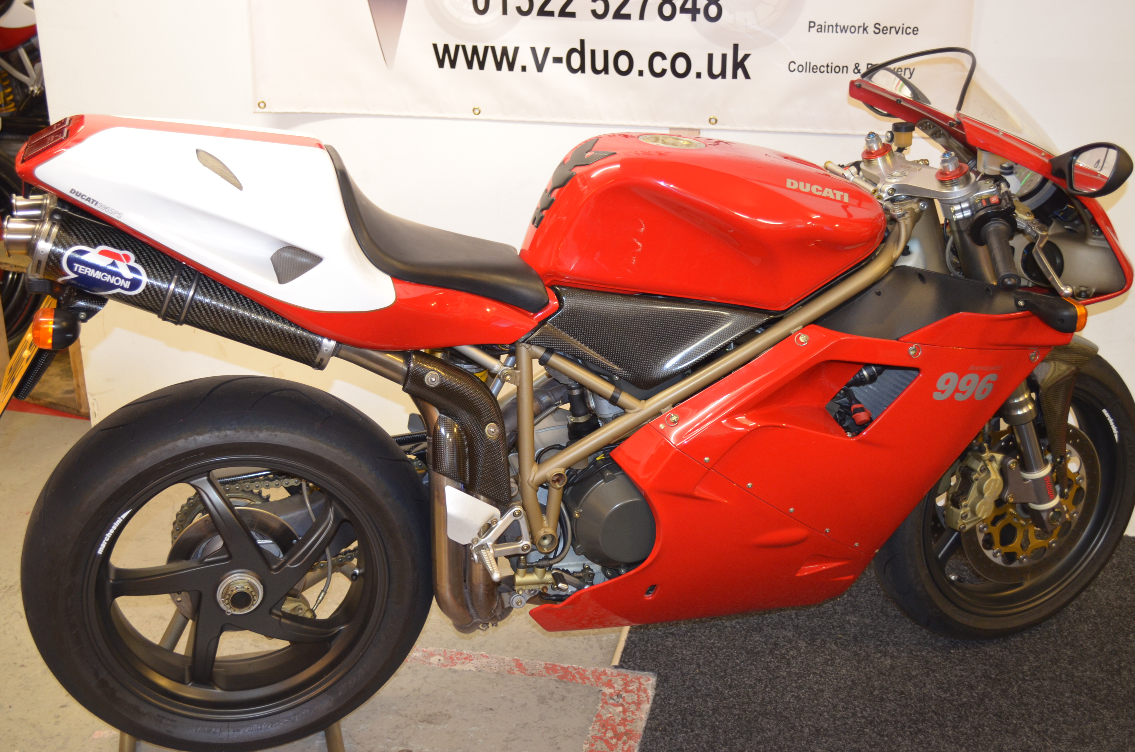 external environmnet ducati Environmental protection ducati group decided today to strengthen such principles by as well as external collaborators acting in the company's or group's.