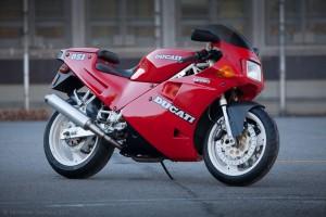 Ducati 851 Image