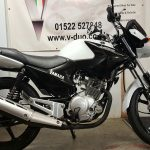 Yamaha YBR 125 (8)