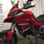 Ducati Multi DVT 3