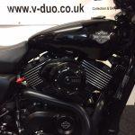 Harley Davidson Street 750 (4)