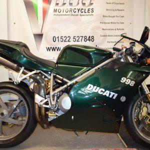 Ducati 998 Matrix 1