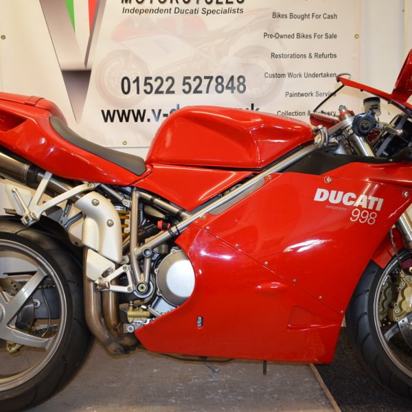 "<span class=""light"">Ducati</span> 998Bip (5)"