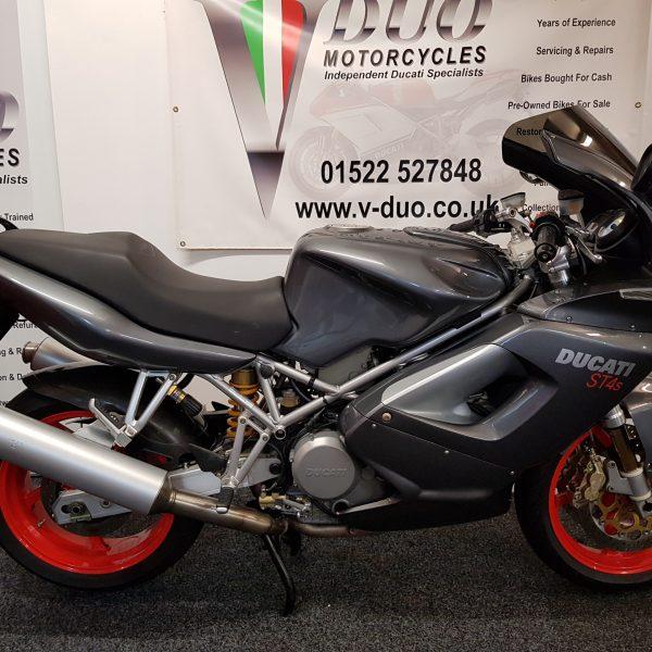 "<span class=""light"">Ducati</span> ST4S (16)"