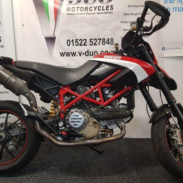 "<span class=""light"">Ducati</span> Hypermotard (2)"